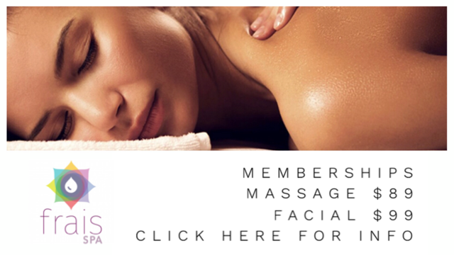 Frais Spa in Downtown Los Angeles Membership Prices